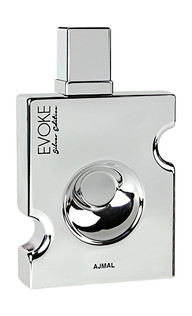 Evoke Silver Edition for Her