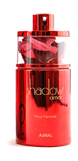 Shadow Amor Pour Femme for Her