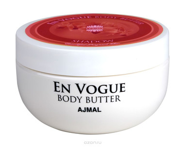 En Vogue Body Butter Shadow