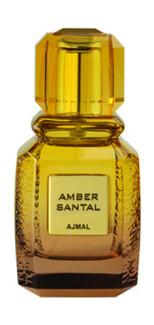 Amber Santal