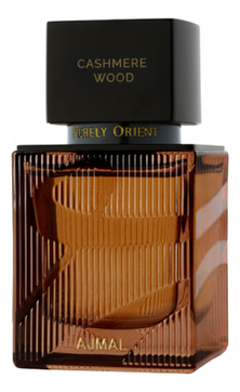 Purely Orient Cashmere Wood