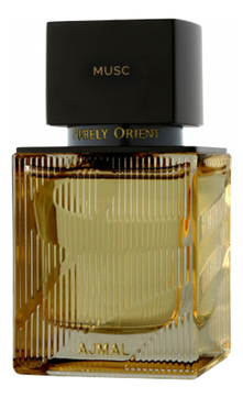 Purely Orient Musc