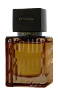 Purely Orient Patchouli