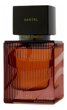 Purely Orient Santal
