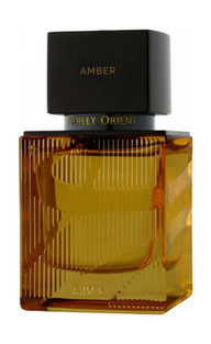 Purely Orient Amber
