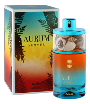 Aurum Summer for Her