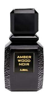 Amber Wood Noir